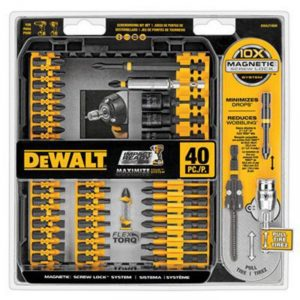 Tools Every New Mobile Home Owner Should Have - drill tips