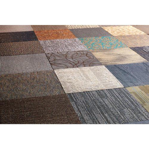 flooring options for mobile homes - carpet tile