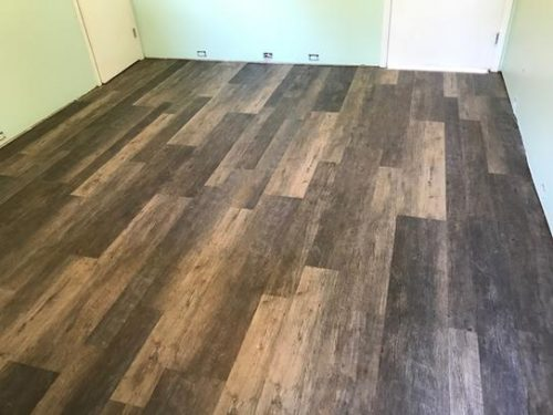 flooring options for mobile homes - vinyl plank flooring