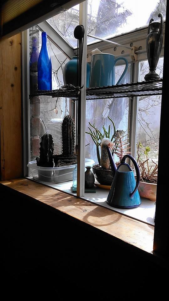 mobile home decor-garden window in sante fe single wide