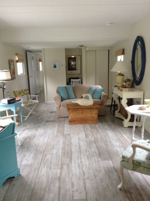 5 Great Living Room Mobile Home Makeover Ideas