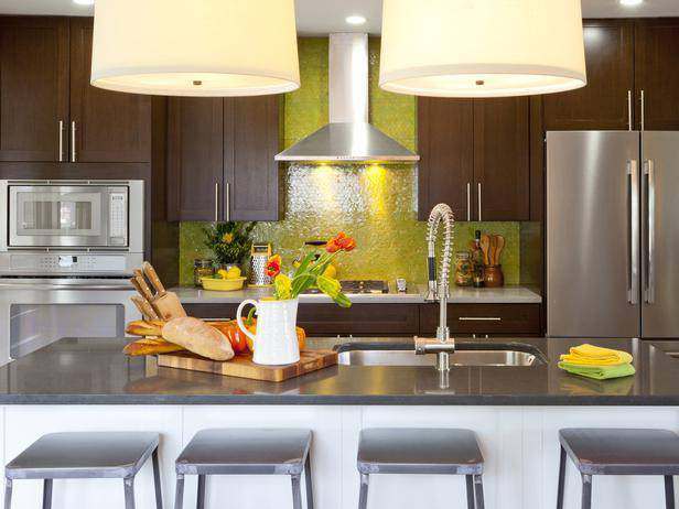 great kitchen remodel inspiration