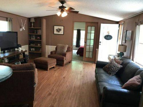 hidden gem-living room