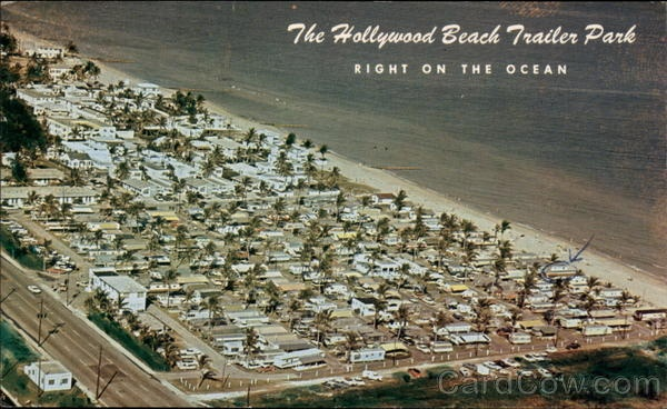 trailer parks-hollywood trailer park