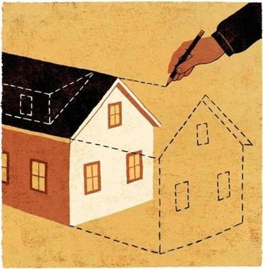 Mobile Home Additions - illustration