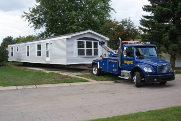 How To Buy A Mobile Home With Bad Credit