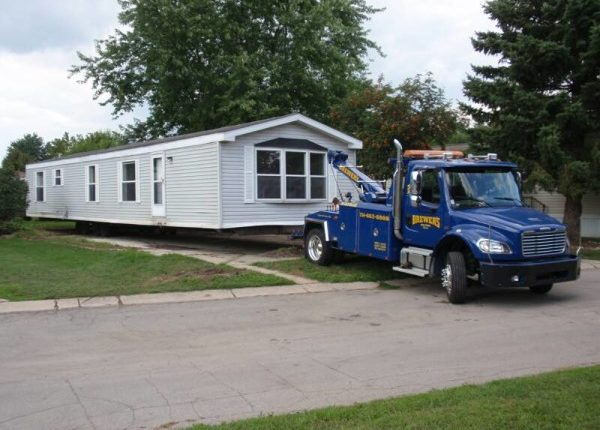 Bad Credit Mortgage Loans For Mobile Homes