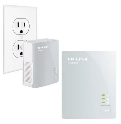 smart home-increasing the wi-fi signal in your home with power line networking