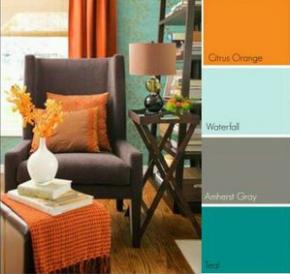 inspiration for affordable living room makeover