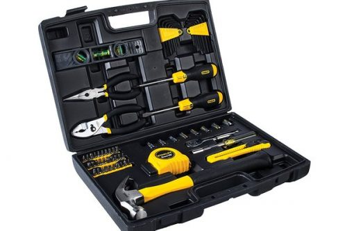 Christmas gifts for mobile home owners-homeowners tool kit
