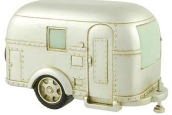 Christmas gifts for mobile home owners-piggy bank