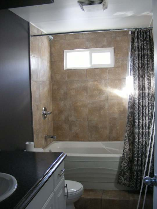 Interior Mobile Home Bathroom Remodel After 2 2