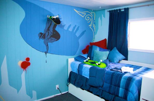 15 Ideas For Kids Amp Teen Bedrooms For Mobile Homes