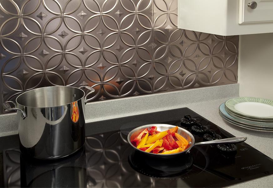 mobile home rental-kitchen back splash ideas