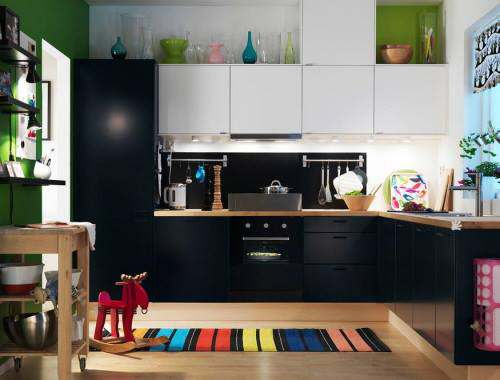 kitchen design for smaller spaces