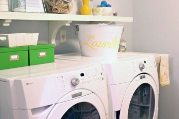 laundry-room dryer safety