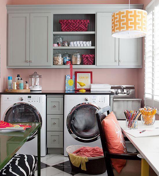 laundry room makeiver ideas 3