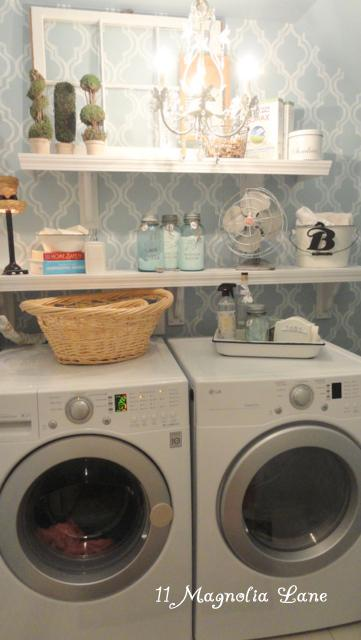 laundry room makeover ideas -sexy