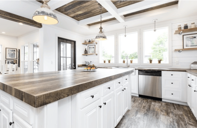 New Manufactured Home Designs: Farmhouse Style