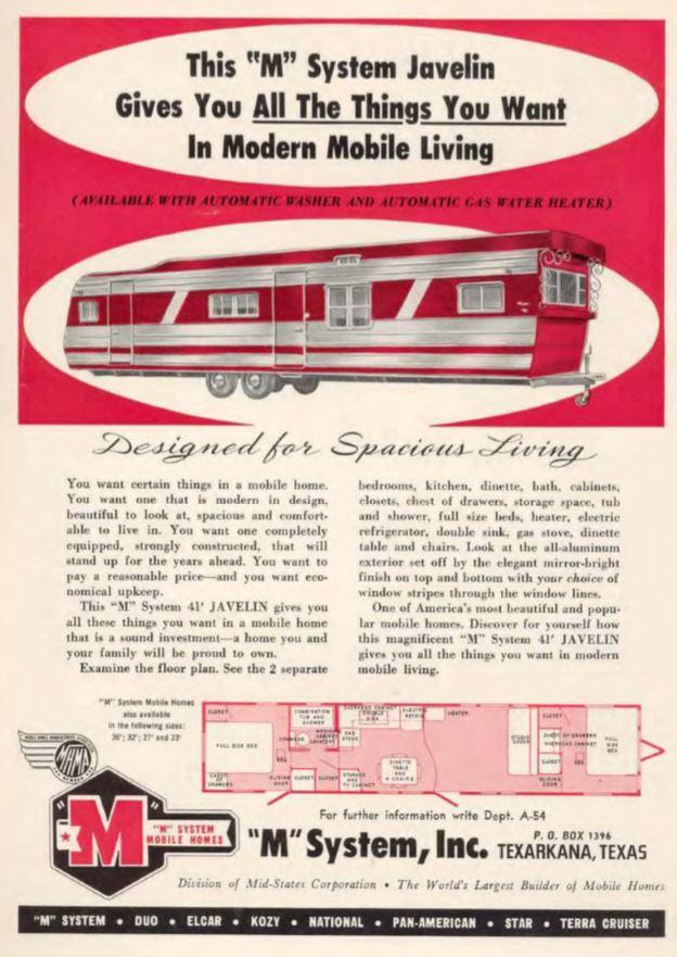 m system ad 1955