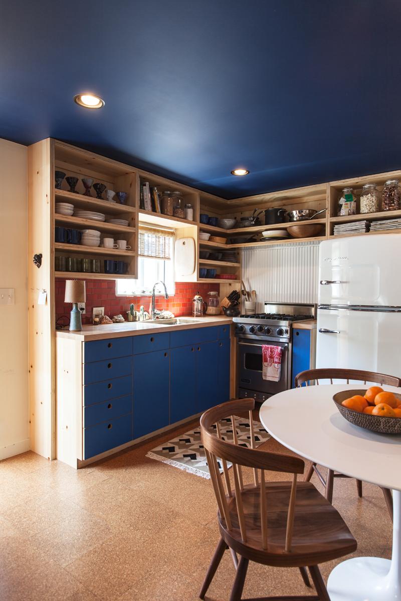 mobile home makeover-malibu mobile home kitchen remodel details