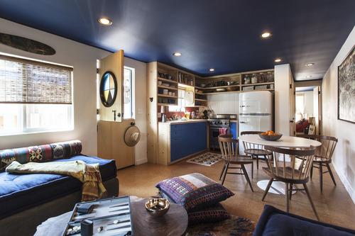 mobile home makeover-malibu mobile home remodel design for interior