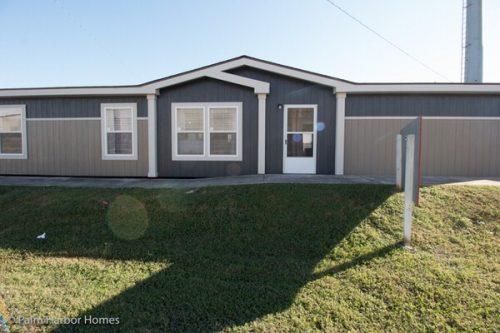 manufactured home design-exterior
