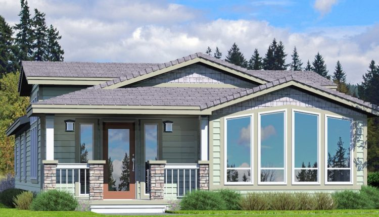 Manufactured Home Design Options | Mobile Home Living
