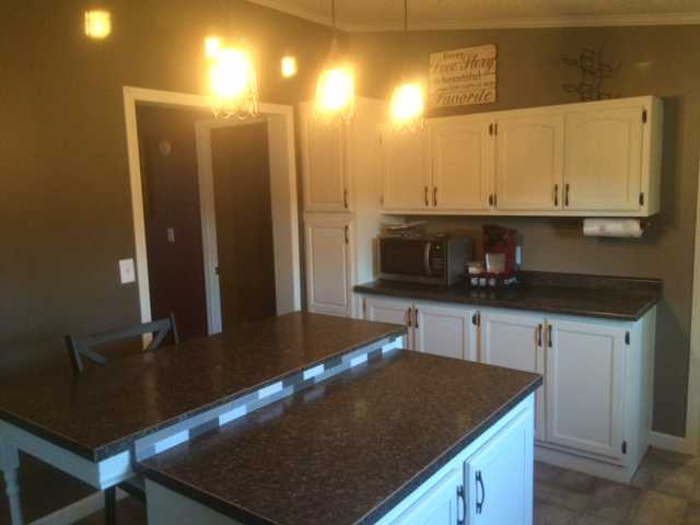 Charissa Manufactured Home Kitchen Update Mobile Living
