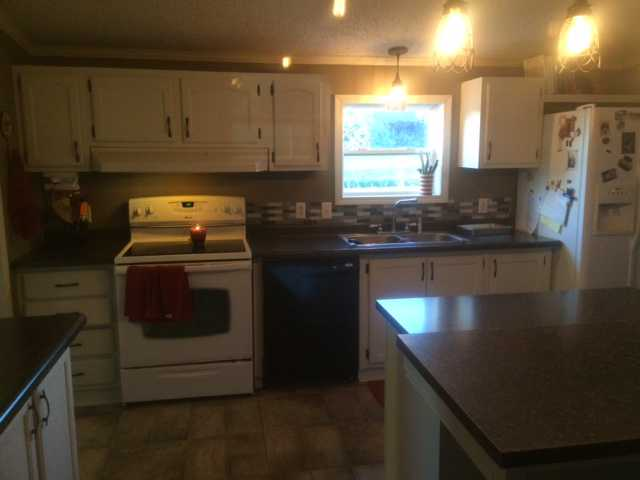 Charissa S 600 Manufactured Home Kitchen Update Mobile