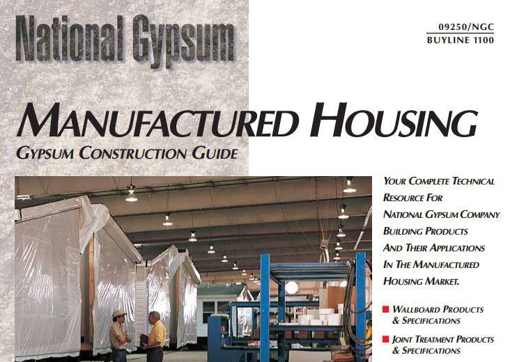 manufactured-housing-gypsum-construction-guide Painting Interior Mobile Home Walls on mobile home cabinet painting, mobile home cleaning walls, mobile home painting decks, mobile home interior wall panels, mobile home exterior walls, mobile home exterior painting, mobile home insulation walls, mobile home painting tips, mobile home painting ideas, mobile home interior paint,