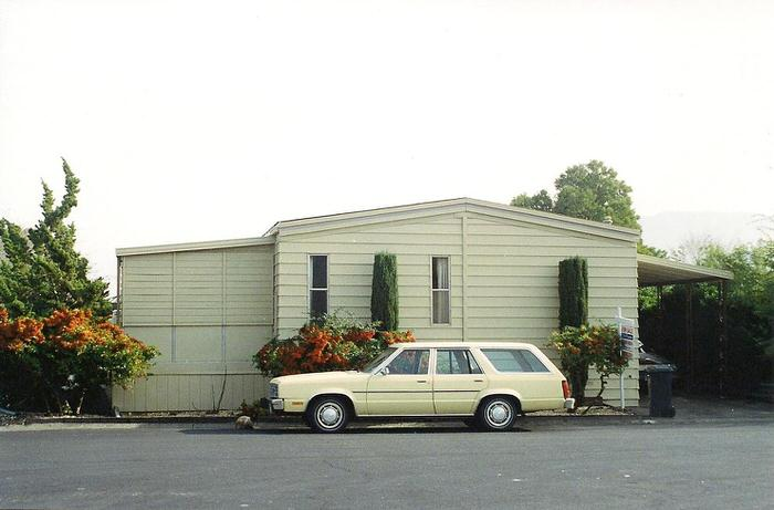 Top 3 mobile home makeover ideas to give an old mobile home new life - million dollar double wide-exterior