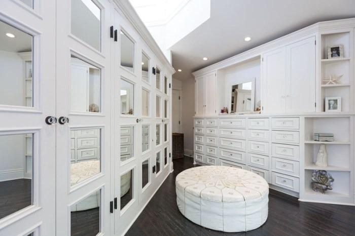 million dollar manufactured home master suite addition
