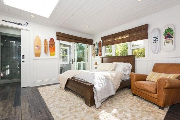 million dollar mobile home in Malibu, CA
