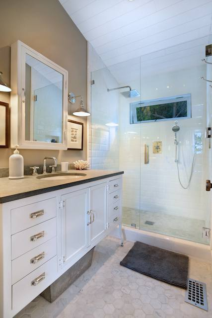 million dollar mobile home bathroom