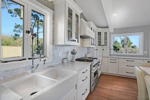 million dollar mobile home kitchen