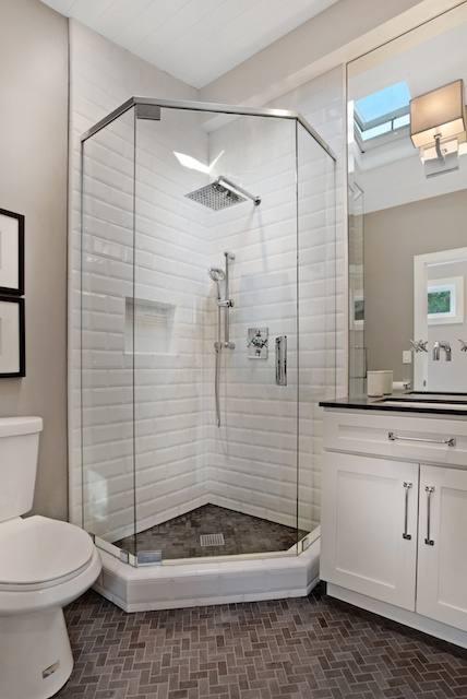 million dollar mobile home shower unit