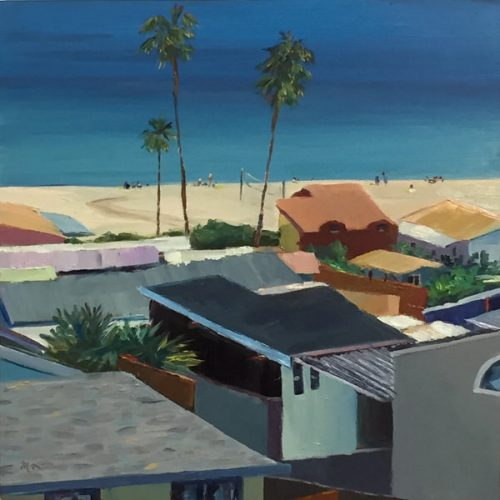 mobile home artist-group of homes