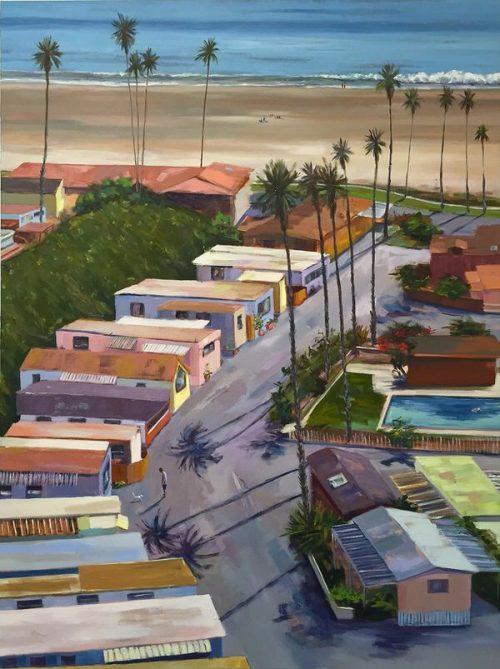 mobile home artist-park