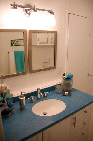 Great Mobile Home Room Ideas - Bathroom ideas for mobile homes for bathroom decor ideas