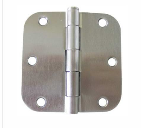 mobile home door-hinge