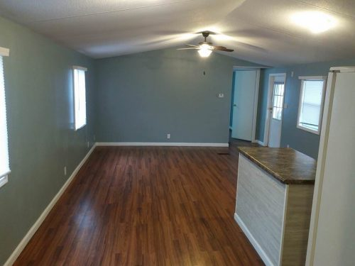 mobile home finds-kansas open floor plan