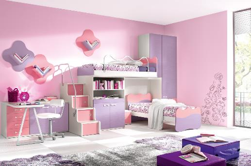 15 Ideas for Kids & Teen Bedrooms for Mobile Homes