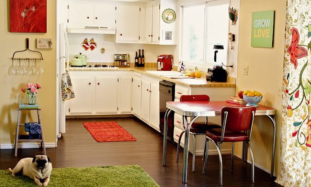 Awesome, but Affordable, Mobile Home Kitchen Remodeling Ideas ...