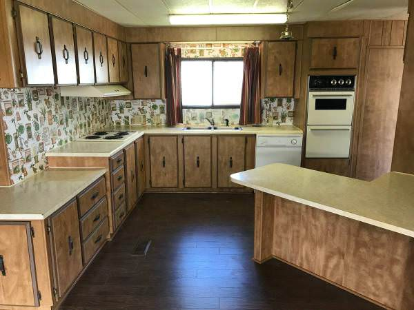 mobile home listings-1979 kitchen