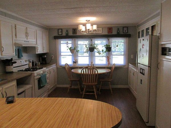 Mobile home listings-1984 kitchen