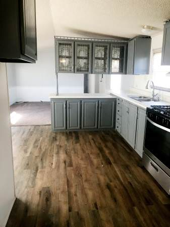 mobile home listings-1991 kitchen