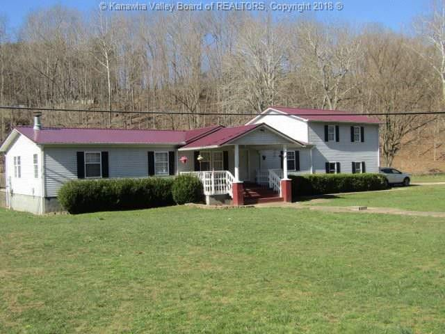 buying a mobile home in West Virginia-double wide with addition
