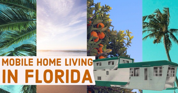 buying a mobile home in florida