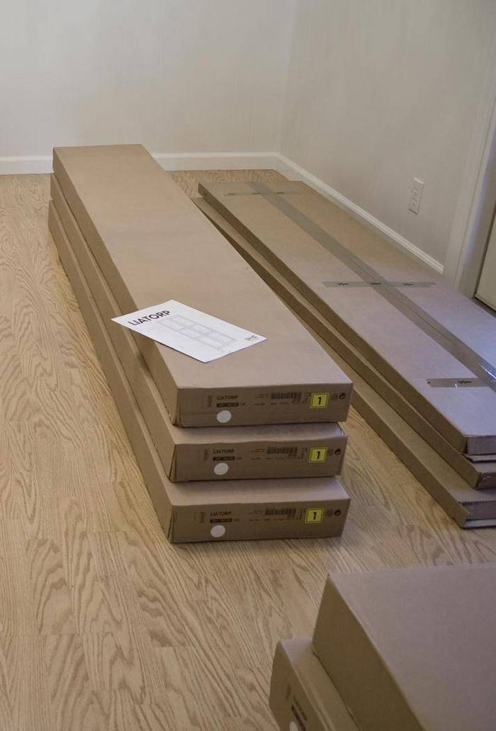 Mobile home makeover ideas - new flooring